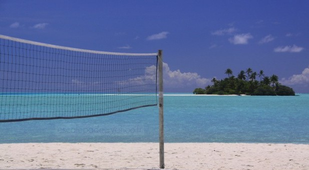5.BeachVolley